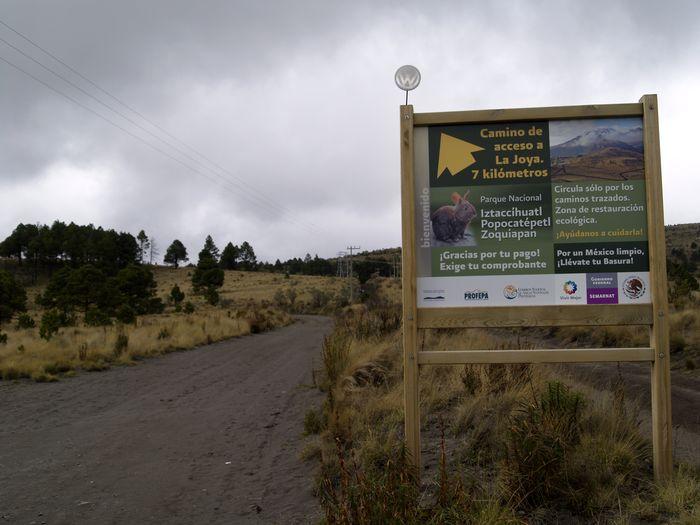 Volcanes de m xico 2010 iztacc huatl for El tiempo en la joya antequera