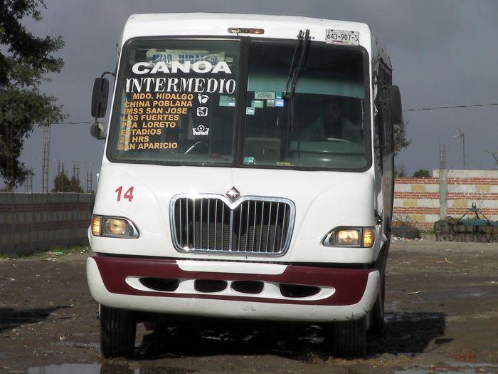 Mexicanas Encoxadas En El Bus | Consejos De Fotografía